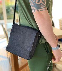 Cinghia a tracolla con perline di legno per borse fai da te Coffee