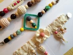 Vognleker i flere varianter❤️ Beaded Bracelets, Charmed, Homemade, Jewelry, Jewlery, Bijoux, Pearl Bracelets, Jewerly, Home Made