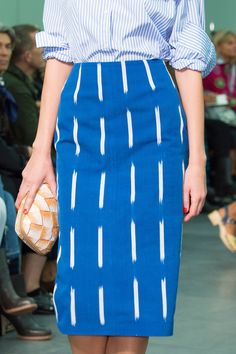 Stella Jean at Milan Fashion Week Spring 2016 - Livingly