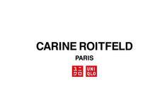 Carine Roitfeld X Uniqlo - la collection capsule ultra chic enfin disponible ! - Photo à la Une - Charonbelli's blog mode