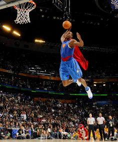 Dwight Howard - SI.com - Photo Gallery - 2008 NBA All-Star Dunk Contest #NBA