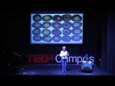 Alimentação Viva: AnaBranco at TEDxCampos - YouTube