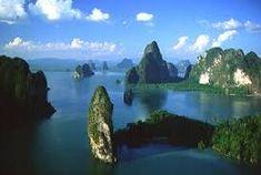 """Résultat de recherche d'images pour """"Phang Nga Bay"""""""