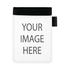 #createyourown #customize - #Create Custom Mini Padfolio