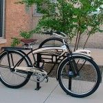 CycleSafe Modern Bike U-Rack