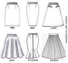 Resultado de imagem para imagens de saias