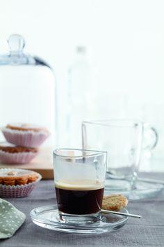 Leonardo Loop koffie-theeglas Coffee Cookies, Keep Calm And Drink, But First Coffee, Coffee Break, Barista, Coffee Drinks, Coffee Maker, Porcelain, Tableware
