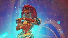 Legend of the Gerudo, celebrated over ages. And you, who were named to honor her-- you are a legend as well. Legend Of Zelda Memes, Legend Of Zelda Breath, Yiga Clan, Botw Zelda, Link Zelda, Game Icon, Fun Shots, Breath Of The Wild, A Cartoon