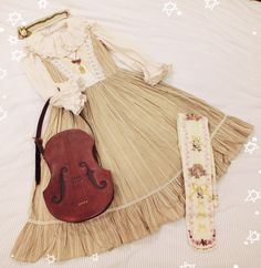 Lost Natsu: Jsk & hair dress - Akane & Alois / Blouse - Victorian maiden / Necklace & Bag - Jane Marple / Tights & Shoes - Innocent world