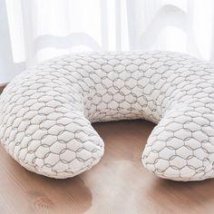 Brentwood Home Honeysuckle Nursing Pillow