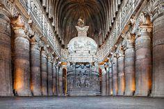 Ajanta_India-templos