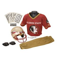 FSU youth uniform