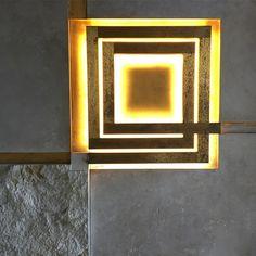 #carloscarpa #olivettivenezia sublime Light Art, Lighting Design, Candle Holders, Candles, Frame, Inspiration, Home Decor, Light Design, Picture Frame