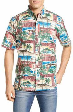 efe6575a 22 Best Aloha Attire images | Aloha shirt, Business Casual, Business ...