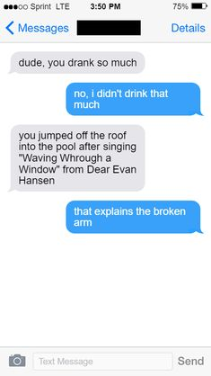 70 ideas for funny texts appropriate god Dear Evan Hansen Funny, Dear Evan Hansen Musical, Dear Even Hansen, Fake Text Message, Text Messages, Theatre Nerds, Musical Theatre, Broadway Theatre, Ben Platt