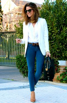 Oh My Looks by Silvia / Looking for a blazer