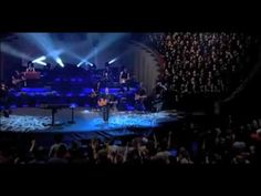 Michael W. Smith - Mighty To Save - YouTube