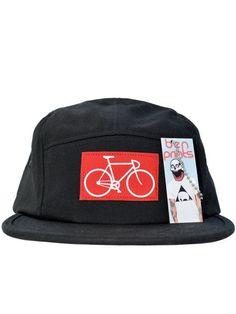 Bike Five Panel Hat Five Panel Hat d5cb32148547