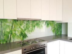 Ultimate Glass Splashbacks