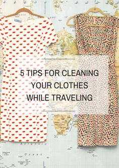 5 Tips for Keeping Clothes Fresh While Traveling via /thecoveteur/ Travelling Tips, Packing Tips For Travel, Travel Essentials, Travel Hacks, Travel Ideas, Packing Hacks, Travel Checklist, Packing Lists, Travel Info