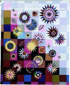 "Judi Mathieson - 1996 ""New Directions""  70""x90"""