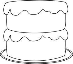 171 best clip art food images on pinterest clip art cookie rh pinterest com birthday candles clipart black and white black and white birthday clipart free