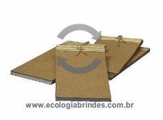 Bloco Reciclado eco 199 J. Bloco de Anotações confeccionado com capa de papel reciclado de saco de cimento e as folhas do miolo em papel reciclado industrial. Tipo de Acabamento: Junco. Dimensões do Bloco: 10 x 21 cm. Incluso: 01 cor de impressão na capa do Bloco. Cores adicionais, favor consultar. Obs.: As cores poderão sofrer distorções na aplicação, devido à tonalidade do papel.