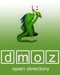 how to submit site to dmoz