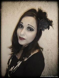 (2) Creative, Theatrical & Period! Fashion Stylist, Period, Goth, Stylists, Makeup, Creative, Style, Gothic, Make Up