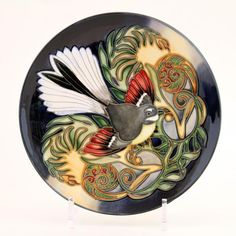 Image result for moorcroft pottery patterns