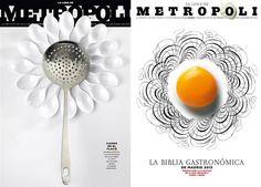 #Food design
