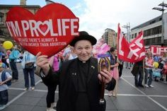 Northern Ireland's restrictive abortion law 'breaches human rights,' court rules