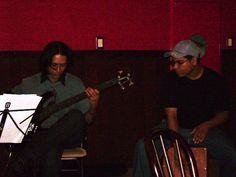 MÚSICA DE TRABALHO | Bar Goiânia Ouro - 2008 com amigos.  https://myspace.com/libertalia2008/music/songs