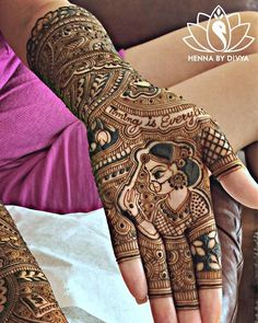 327 Best Bridal Mehendi Images Mehendi Latest Mehndi Designs