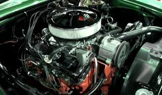Check out the cool story of this show quality restored original Rallye Green 1968 Chevy Yenko Camaro owned by the same person for 49 years. Yenko Camaro, 1968 Chevy Camaro, Chevy Motors, Chevrolet Dealership, Bone Stock, Chevy Muscle Cars, Classic Chevrolet, Car Restoration, Hot Cars