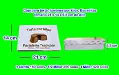 cajas personalizadas con logo TORTA POR KILO, pasteles, bocaditos, delivery Lima y provincias de todo el Peru