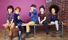DPam ( DU PAREIL AU MÊME) FW'12-13  kids