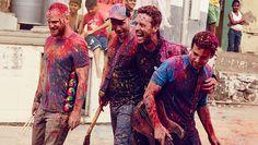 Foto de portada de Coldplay ^^