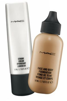 How to use foundation to look makeup-free