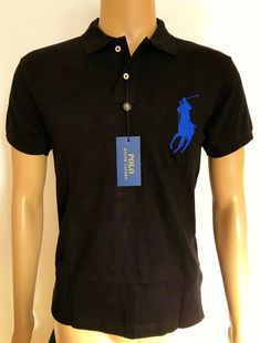 Details zu Polo Ralph Lauren Poloshirt Classic CF Big Pony | Polo ralph  lauren and Polos