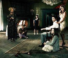 American Horror Story:  Season 1 cast