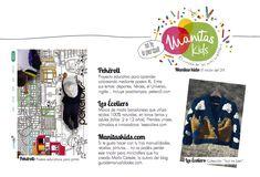 ¡Felicidad! Mención del blog en la Revista CrecerFeliz.es y algo más…