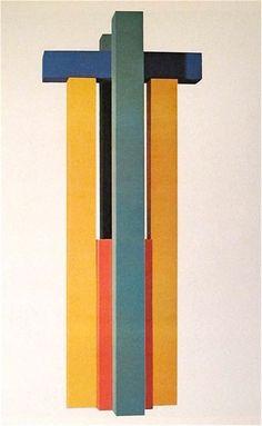 Lyman Kipp - Muscoot, 1967