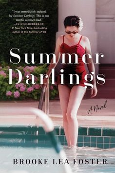 Review: Summer Darlings Summer Reading Lists, Beach Reading, Summer Books, Ravenclaw, The Fosters, Best Beach Reads, College Boys, Young Couples, Historical Fiction