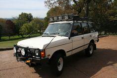 Nashville Rover's 1989 Range Rover Classic Build - Expedition Portal