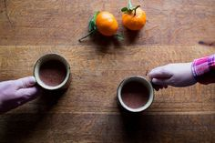 How to Make Sipping Chocolate on Food52