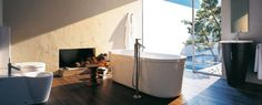 Espaços de banho como ambientes que merecem um bom projeto 2
