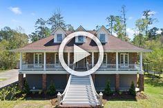 3D Virtual Tour | Real Estate Photography | Aerial Drone Photography | Covington, Louisiana | Liuzza Realty Group