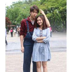 m1keangelo_interfanpage @m1keangelo_interfanpage Mike Aom at Seoul...Instagram photo | Websta (Webstagram)