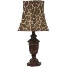 Giraffe Lamps | Giraffe Lamp, $24.97 At Loweu0027s ...